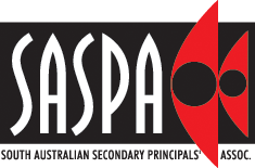 The South Australian Secondary Principal's Association (SASPA)